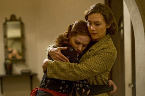 Thank God most of us won't suffer like Mildred Pierce, but parents of grown children still feel heartache and uncertainly when the kids face difficult times.
